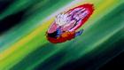 Nova Strike into Goku