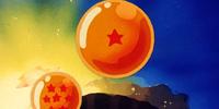 Vegeta Has a Ball