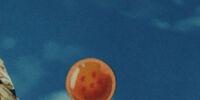 Krillin's Offensive