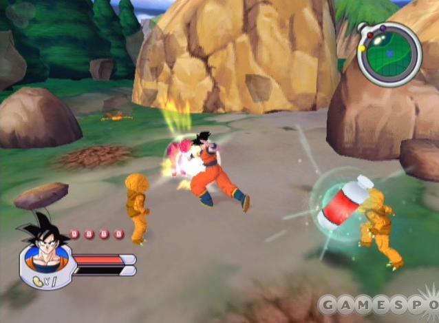 File:Goku Saibamen Sagas 13.jpg