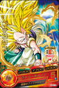 Super Saiyan 3 Gotenks Heroes 4