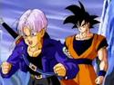 FutureTrunks&Goku