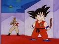 GokuFightsTheRedRibbonSoldiers