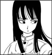 Mai DB Manga
