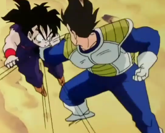 File:Vegeta punched gohan in the stomach.png