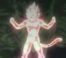 Deus Super Saiyajin Original
