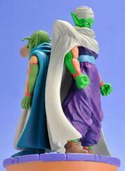 April 2009 Megahouse KamiPiccolo CellReturns