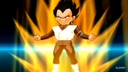 KF Goku Black (Vegeta)