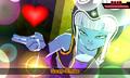 DB Fusions Demon Queen Mirayo Sexy Smile (Special Move)
