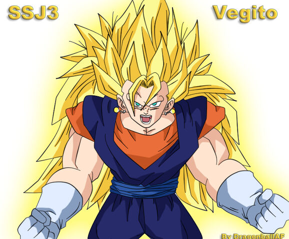 File:Vegito by DragonballAF.jpg
