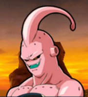 Buu (Broly and Cooler)