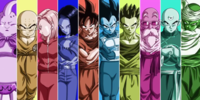 Tournament of Power