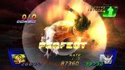 Meteor Smash 2 Kinect