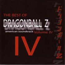 DBZ Best of V4