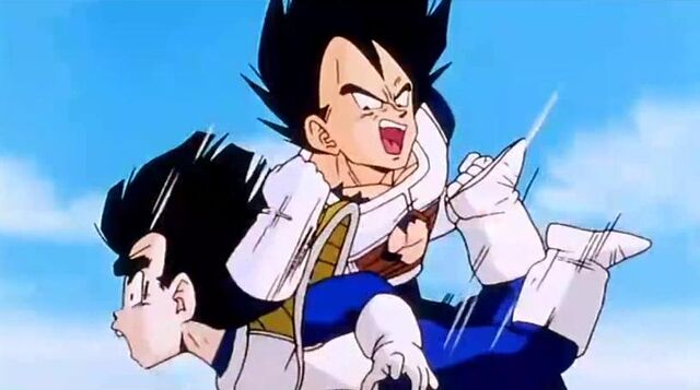 File:Vegeta eblows gohan in the neck2.jpg