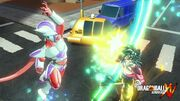 Dragon Ball Xenoverse GT Pack 2 14 (DLC)