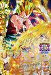 Super Saiyan Vegeta Heroes 21