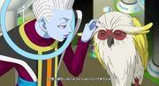 Wiss petting tokitoki