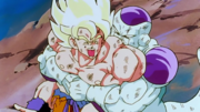 Pathos of Frieza - Bear Hug