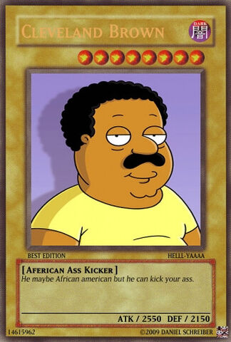 File:Cleveland Brown by DanMan609.jpg
