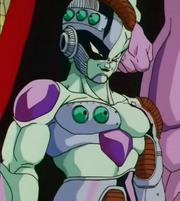 Cosmic Suit Frieza