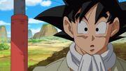 Goku farming