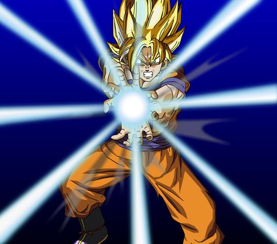 File:SSJ Goku Kamehameha.png