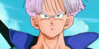 Trunks Appears