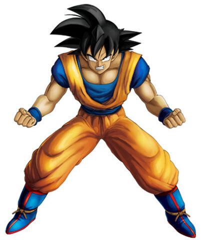 File:Ultimate-Tenkaichi-Goku.jpg