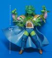 Banpresto Zarbon Transforms figure
