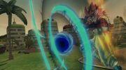 Dragonball-Xenoverse-SS4-Gogeta-1