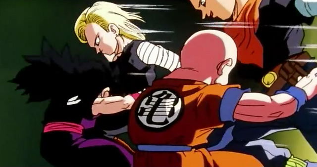 File:18 kneed gohan in the stomach.png
