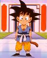 CC - Goku