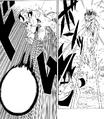 Death Cannon manga