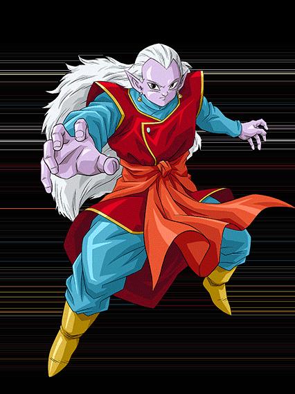 Kibito Shin Dragon Ball Wiki Fandom Powered By Wikia