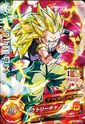 Super Saiyan 3 Gotenks Heroes 3