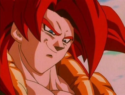 File:Gogeta Super Saiyan 4 (pose face).jpg