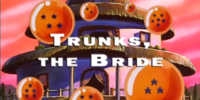 Trunks, the Bride