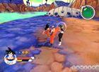 Goku Namek Sagas 2