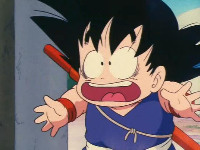 File:Goku about to get hit.jpg