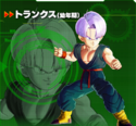 Trunks (Kid) XV2 Character Scan