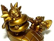 Giran V Goku Gold