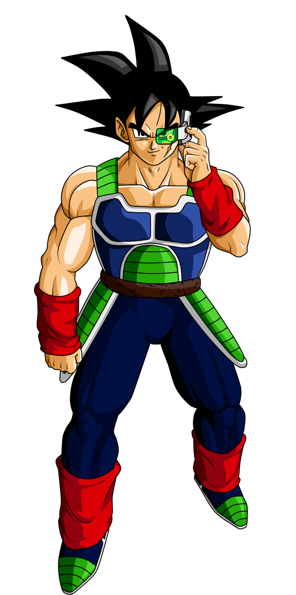 Bardock | Dragon Ball Wiki | FANDOM powered by Wikia