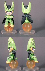 CharaPuchiPerfectCell