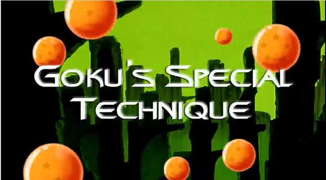 File:Goku's Special Technique.jpg