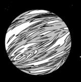 Centieped alien planet