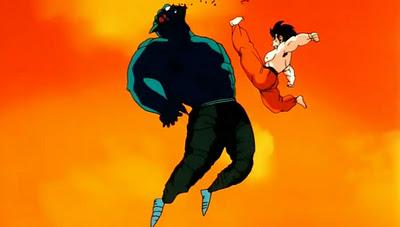 File:Goku kicks Garlic Jr.png