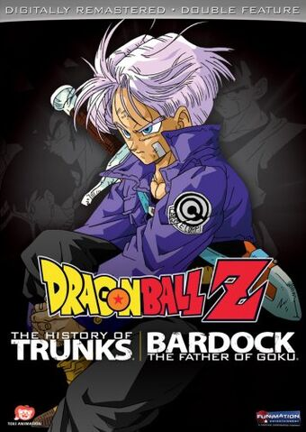 File:DRAGON BALL Z DB FEATURE MOVIE SPECIAL BARDOCK - TRUNKS COVER.jpg