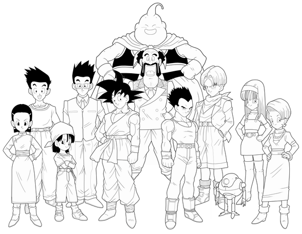 File:Dragon Ball GT 4th preview by drozdoo.png