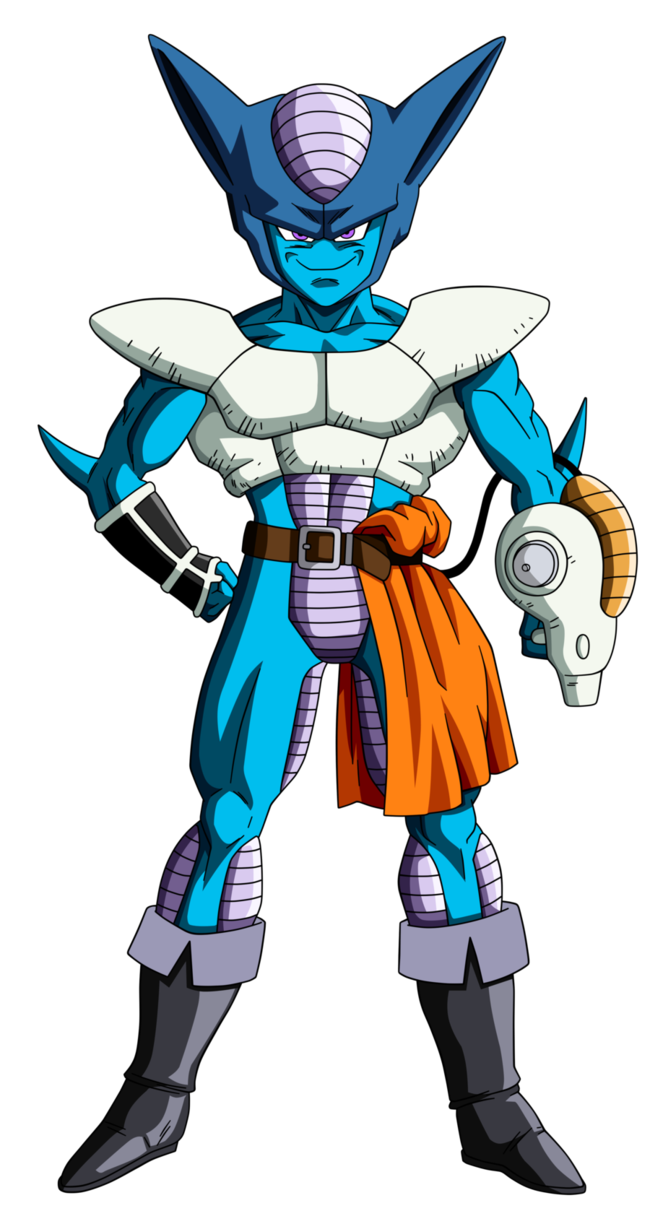 Toobi | Wiki Dragon Ball | FANDOM powered by Wikia